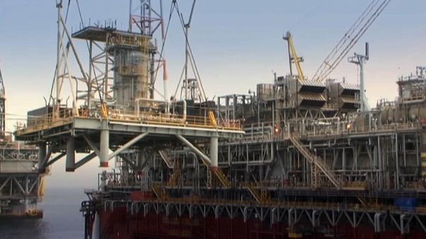El tercer hallazgo del mundo de gas natural, en Chipre