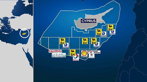 На Кипре найдено крупное месторождение газа