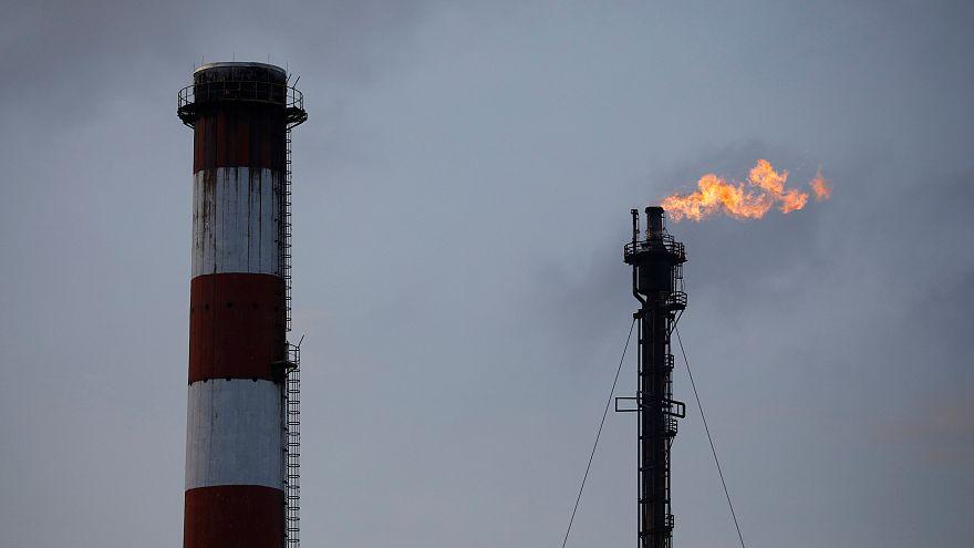 Hatalmas gázmezőt fedeztek fel Ciprusnál