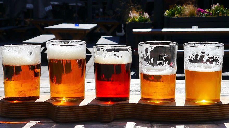 Skál ! Le jour de la bière fête ses 30 ans en Islande
