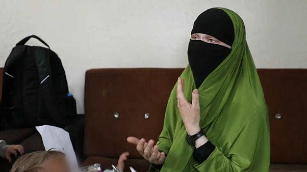 Suecia se enfrenta al dilema del retorno de sus yihadistas