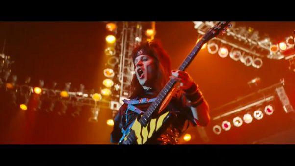 Film a Mötley Crüe együttesről