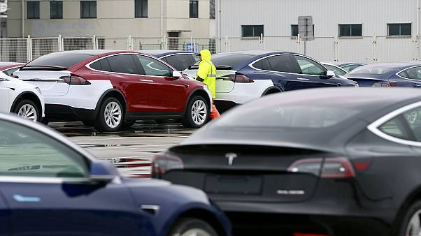 تسلا تطرح نسخة من سيارتها (موديل3) بـ30.7 ألف يورو