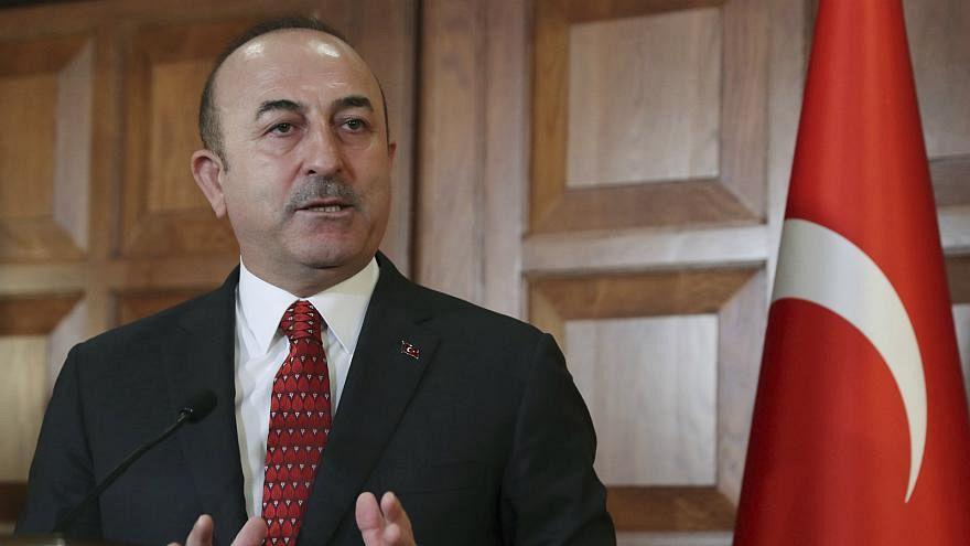 Bakan Çavuşoğlu: ABD'den cevap geldi, Patriotlar için pazarlık başladı