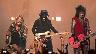 "Mötley Crües ""The Dirt""- Premiere am 22. März"