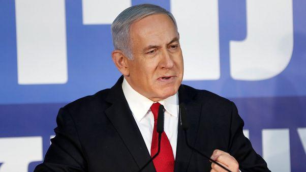Что может ждать Нетаньяху после предъявления обвинений в коррупции?