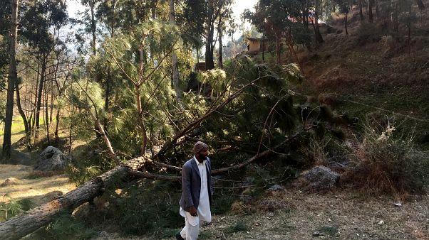 Pakistan Hindistan'ı 'ekolojik terör' suçundan BM'ye şikayet edecek