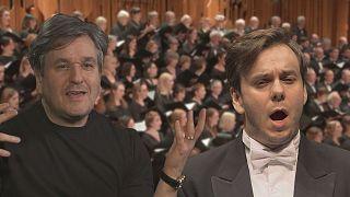 Puccinis Frühwerk in London: Kirchenmusik mit Opernglanz