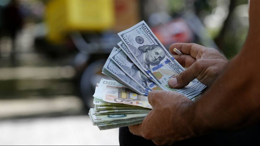 رکوردشکنی دلار سِنا؛ نرخ آزاد در سودای ۱۴ هزارتومان