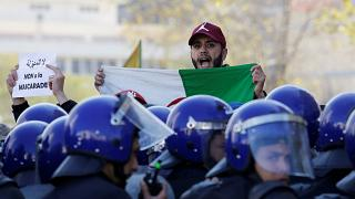Vi spieghiamo le proteste contro Bouteflika in Algeria