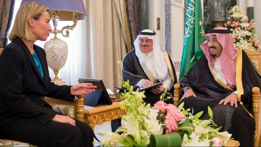 مخالفت اعضاء با افزودن عربستان به فهرست سیاه پولشویی اتحادیه اروپا