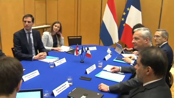 Hollanda ve Fransa arasındaki Air France-KLM gerginliği giderildi: Hisseler tekrar yükselişe geçti