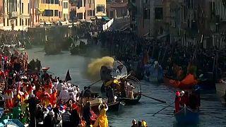 Βενετία: Εισιτήριο εισόδου θα πληρώνουν οι τουρίστες