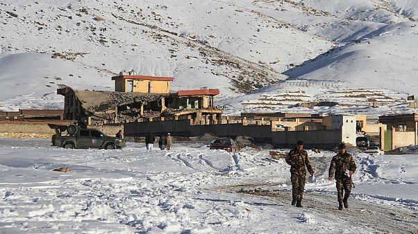اعلام تلفات حمله طالبان به ارتش افغانستان: ۲۵ سرباز در مقابل ۹ شورشی