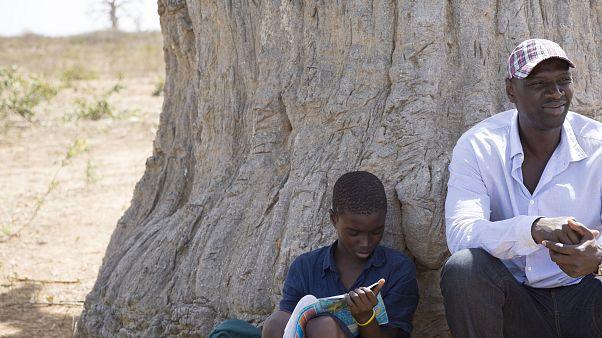 Yao: érzelmes road movie Szenegálban