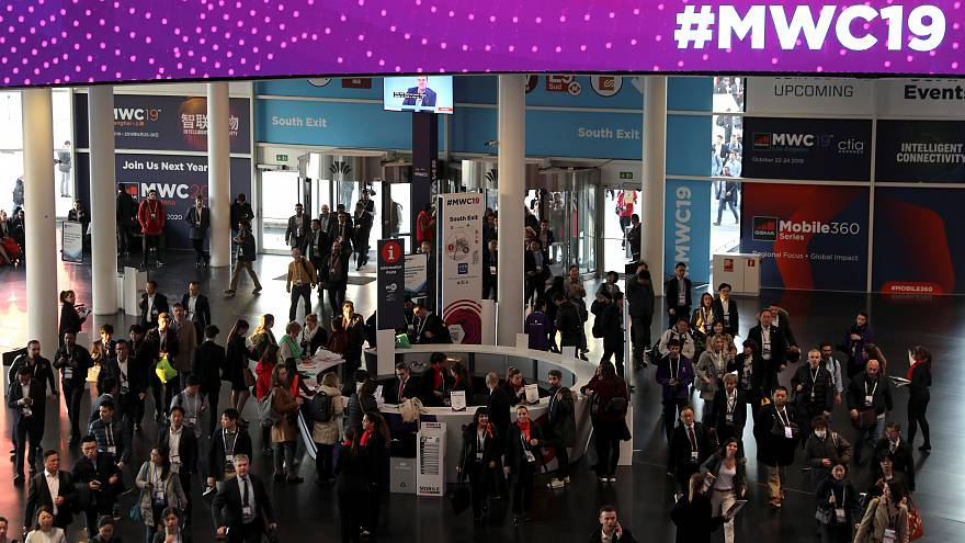 Spain probes gender discrimination claims at Mobile World Congress