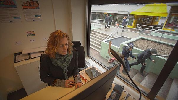 'Balcão Único do Futuro' ajuda imigrantes na Suécia