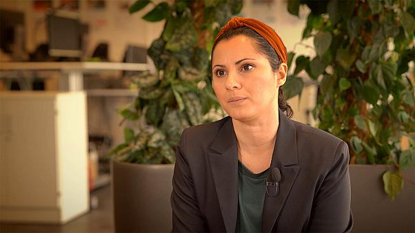Watch: Swedish programme puts immigrants at the heart of their own job search