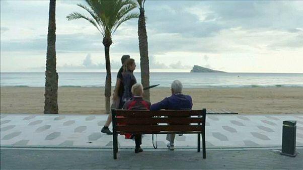 Испания облегчит жизнь британцам