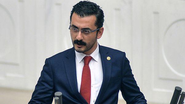 Eski CHP Milletvekili Eren Erdem, 4 yıl 2 ay hapis cezasına çarptırıldı