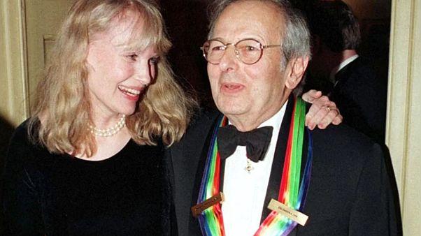 Πέθανε ο βραβευμένος με Όσκαρ συνθέτης και μαέστρος Αντρέ Πρεβέν
