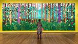Hockney — Van Gogh: The Joy of Nature