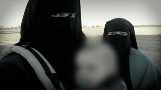 Des grands-parents réclament le rapatriement des enfants de djihadistes français retenus en Syrie
