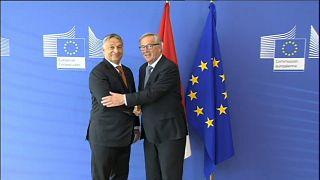 """Orban va espulso dal Partito popolare europeo"""