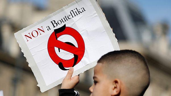 مصدر أمني جزائري ليورونيوز: طائرة بوتفليقة تعود من جنيف دون وجود الرئيس على متنها