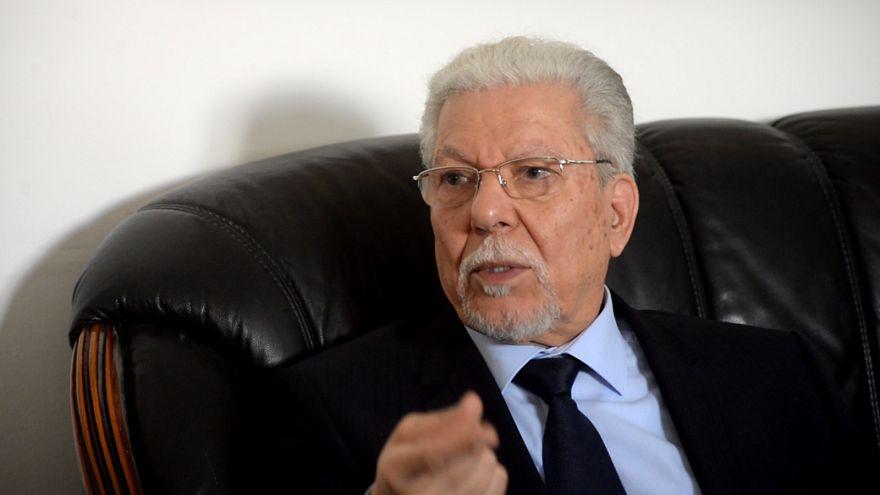 الأمين العام لاتحاد المغرب العربي السيد الطيب البكوش