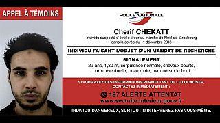 """Un frère de Chérif Chekatt arrêté à Strasbourg après des messages """"alarmants"""""""