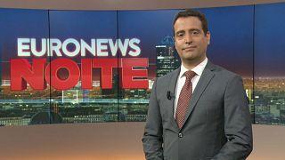 Euronews Noite 01.03.2019