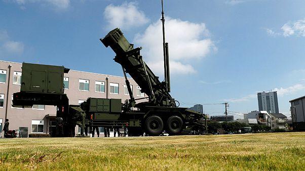 ترکیه: در حال مذاکره با آمریکا برای خرید موشک های پاتریوت هستیم