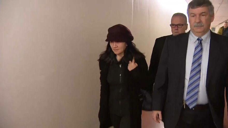 Canadá inicia el proceso de extradición de la ejecutiva de Huawei