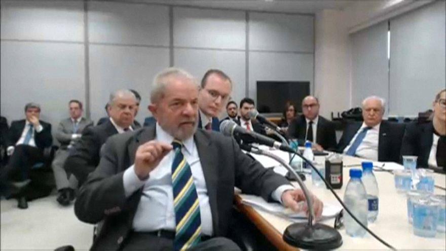 Lula autorizado a salir de prisión para asistir al entierro de su nieto de 7 años