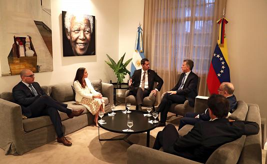 Argentine Presidency