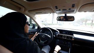 السعودية تتأهب لمحاكمة محتجزين بينهم ناشطات