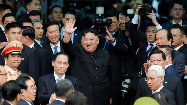 Kim returns to North Korea empty-handed