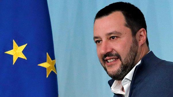 """İtalyan milletvekillerinden hükümetin Türkiye'nin AB üyeliğine destek raporuna tepki: """"İstemiyoruz"""""""