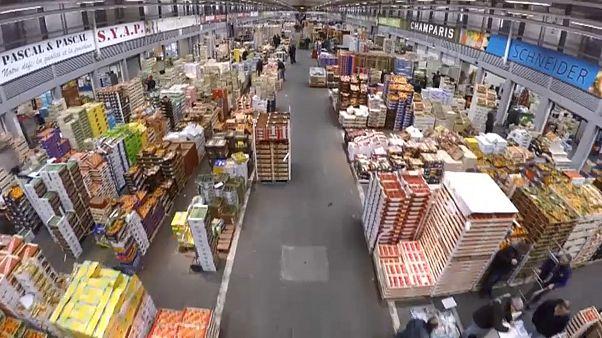 دانستنیها؛ با بزرگترین مرکز توزیع مواد غذایی تازه جهان آشنا شوید