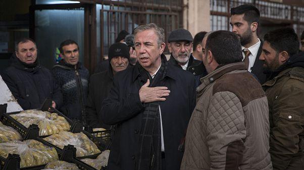 31 Mart Seçimleri: Mansur Yavaş mal varlığını açıkladı