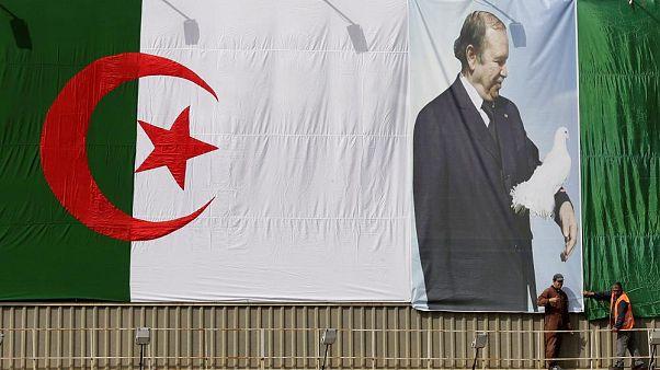 Cezayir'de neler oluyor? Halk neden Buteflika'yı istemiyor?