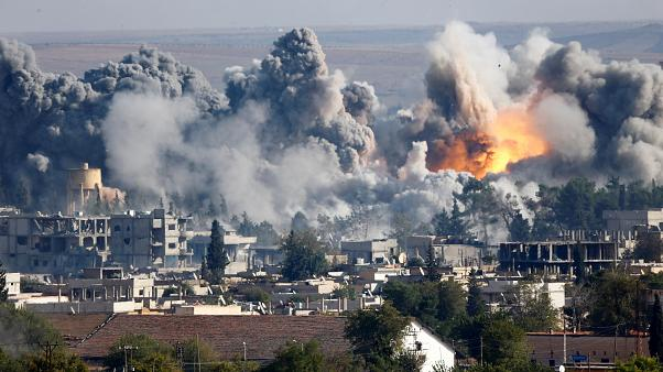 هل لا يزال تنظيم داعش يمثل مصدر تهديد؟