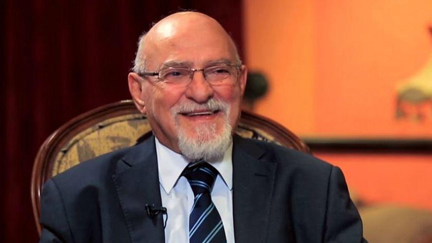 وفاة الممثل الأردني نبيل المشيني عن عمر ناهز 79 عاماً