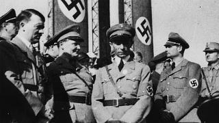 Sözlük sitesinde tepki toplayan cümle: Hitler Yahudilere nazik davrandı