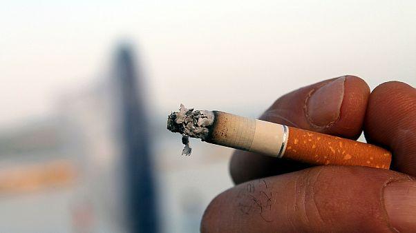 Kanada: Sigaranın zararları konusunda tüketicileri uyarmayan tütün şirketlerine rekor ceza