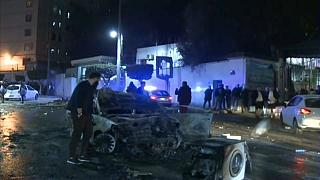 Algeria protests: 50 police officers and dozens of demonstrators injured