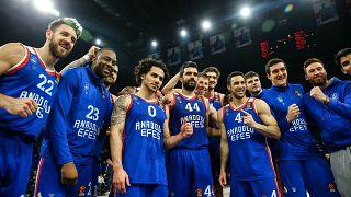 Euroleague: Anadolu Efes-Barcelona Lassa maçı ne zaman, hangi kanalda?
