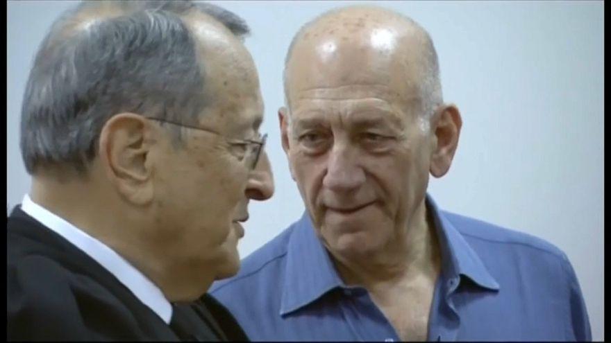 """تهم بالفساد وأحكام بالسجن """"مألوفة"""" بحق قادة إسرائيل"""
