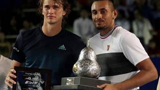 Acapulco: Zverev verpasst 1. ATP-Titel 2019